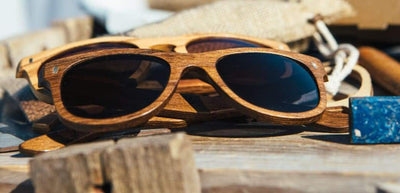 Why Wood Sunglasses is the Trend That Will Never Get Old