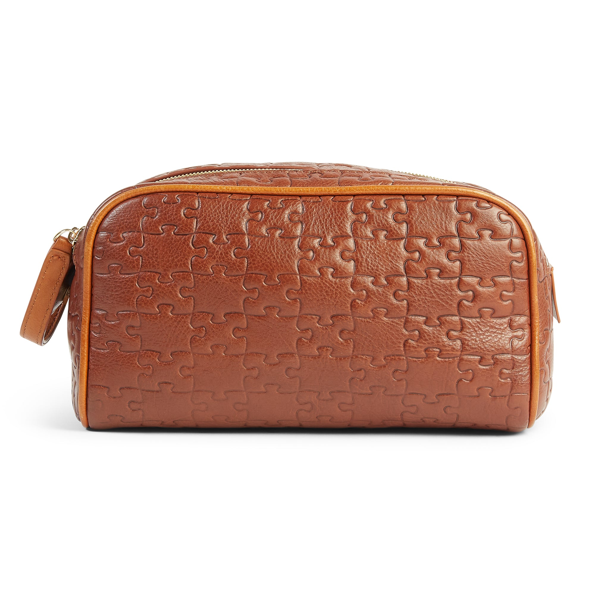NKARI ( TWIN ZIPS) OPOOLA WASH BAG
