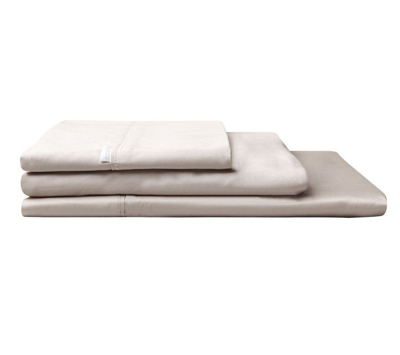 400 Thread Count Linen Sheet Set (Logan & Mason)