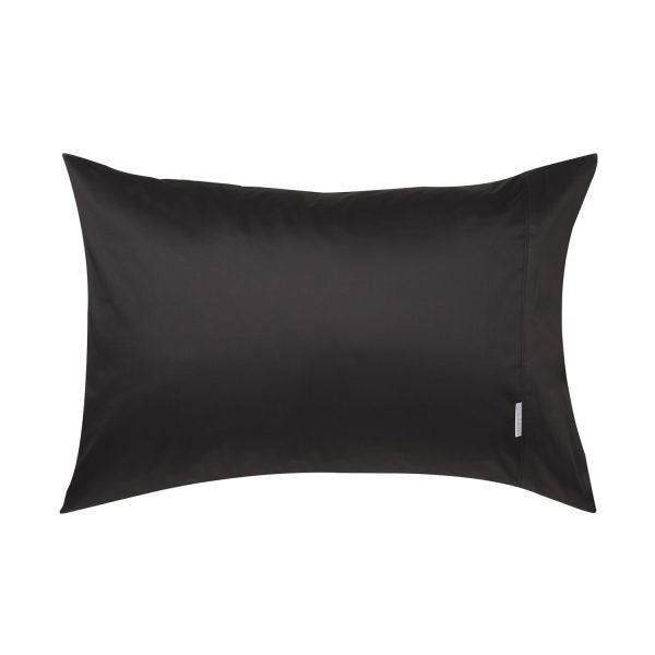 Assorted Colours Basic 400tc Standard Pillowcases (Logan & Mason)