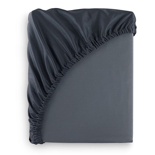 400 Thread Count Granite Fitted Sheet