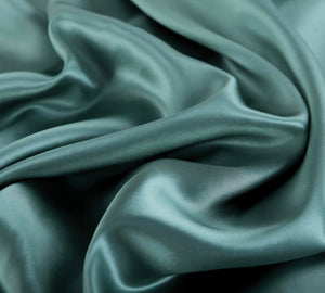 Sage Silk Pillowcase