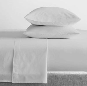300TC Organic Cotton Vapour Sheet Set