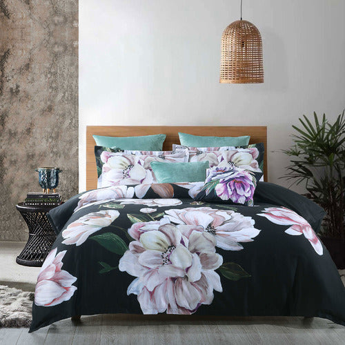 Tazanna Quilt Cover Set