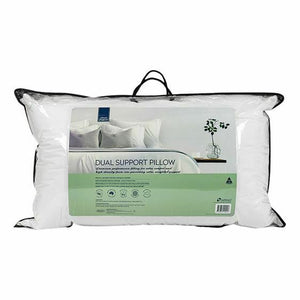 Cloud Support Dual Support Standard Pillow