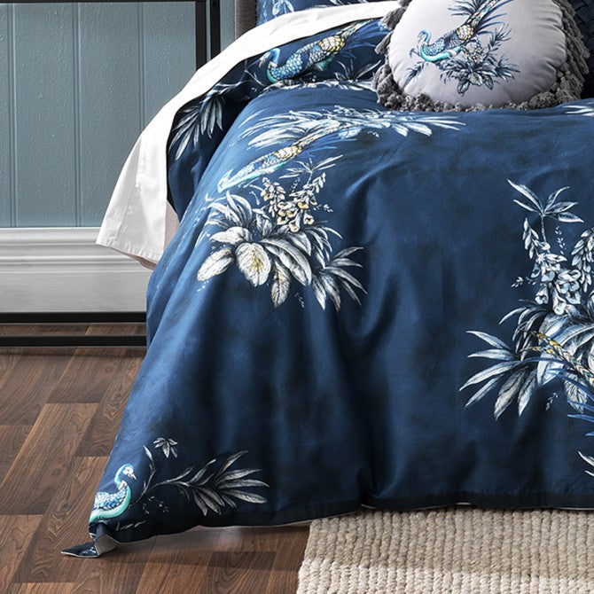 Sienna Quilt Cover Set