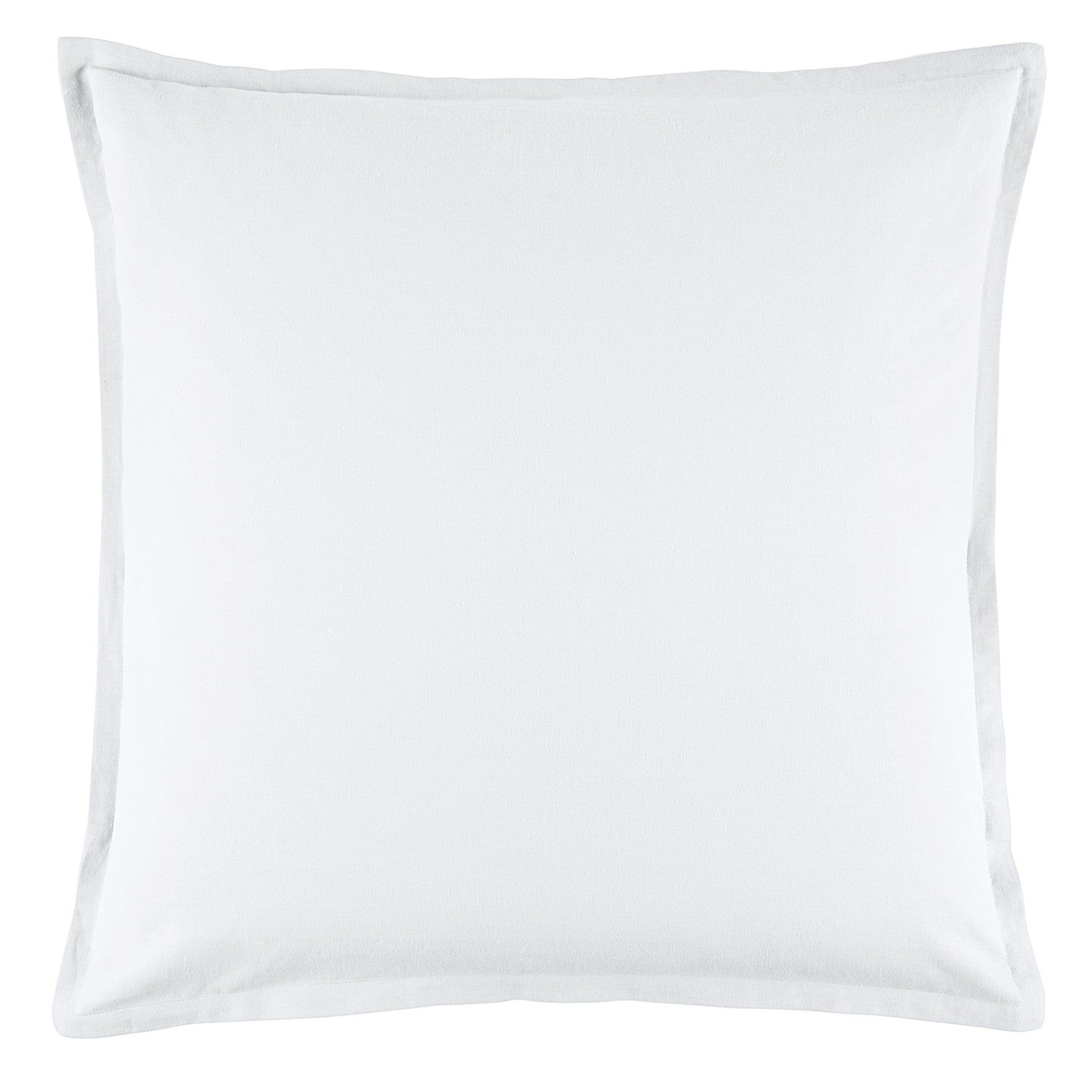 Wellington White Quilt Cover Set (Bianca)