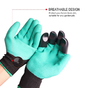 Genie Gardening Gloves-Make gardening easier for you