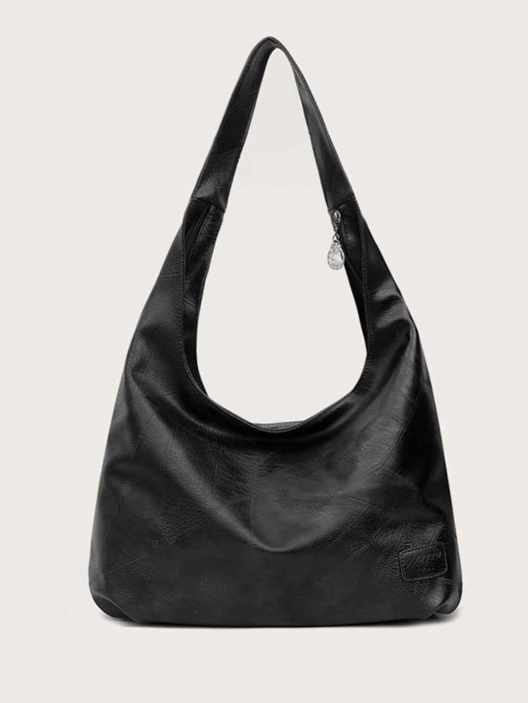 Minimalist Hobo Bag