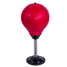 Load image into Gallery viewer, PU Punching Bag Training Pressure Release Boxing Ball