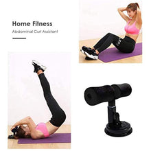Load image into Gallery viewer, Sit-up Aids Suction Cup-Type Abdominal Muscle Training Home Fitness Roll-up Equipment for Men and Women