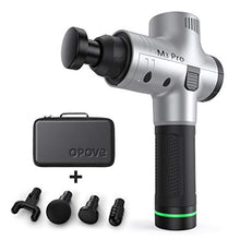 Load image into Gallery viewer, M3 Pro Massage Gun Deep Tissue Percussion Muscle Massager for Pain Relief