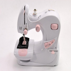 Amazing Electric desktop sewing machine-Make a wonderful sewing experience