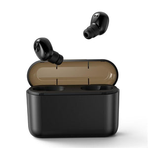 Wireless Bluetooth Earphones-Mini Stereo HD Sound Portable Earbuds