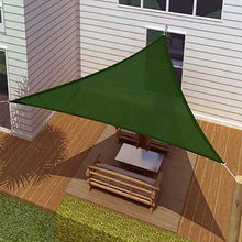 "Load image into Gallery viewer, Solon 16'6"" Triangle Shade Sail"