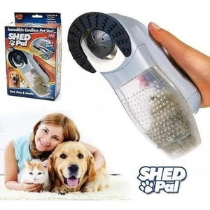 Pets vacuum-no more hair problems of pets