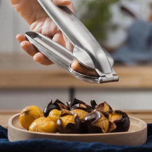 Load image into Gallery viewer, HOT SALE STAINLESS STEEL CHESTNUT OPENER