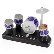 Load image into Gallery viewer, GLORYCLT Electronic Mini Finger Drum