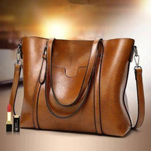 Load image into Gallery viewer, Women's Top Handbag Shoulder Bag Handbag