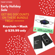 Holiday Bundle Package Sale - Simple