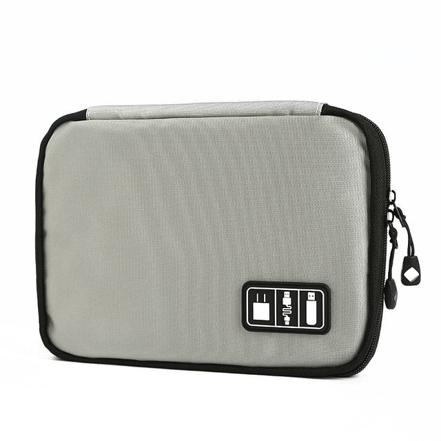 TKHP Multi-function Digital Storage Bag Gadget Organizer