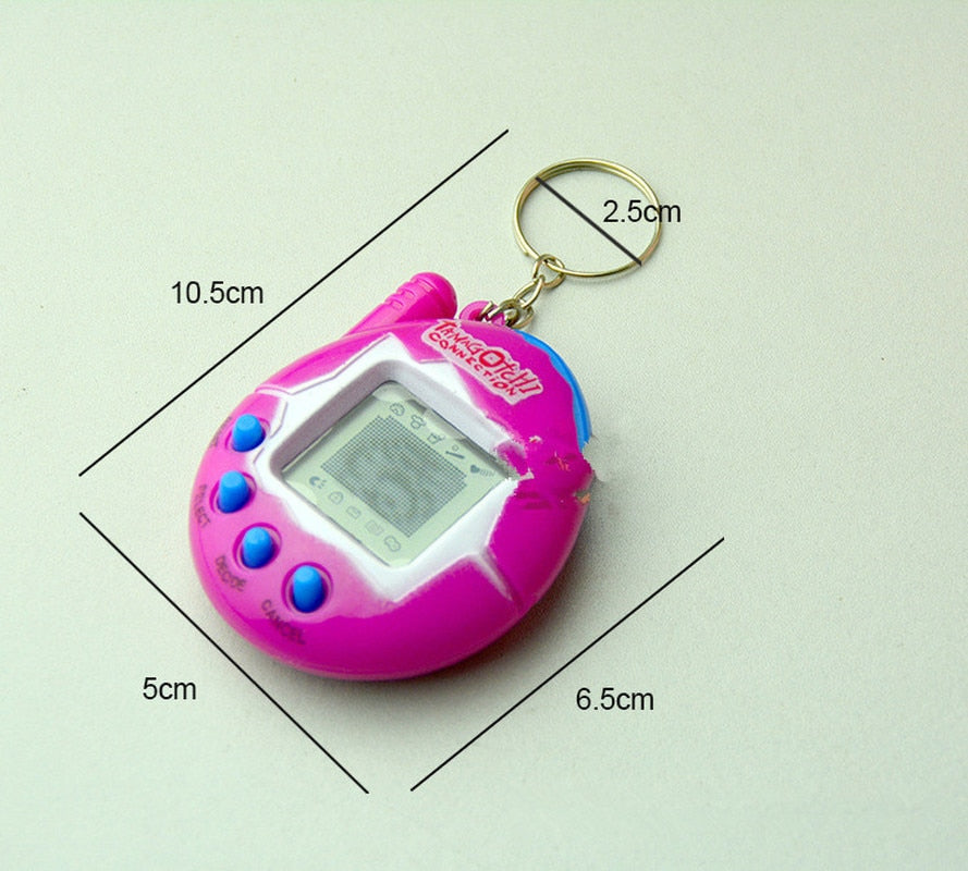 TKHP Virtual Cyber Pet Toy Funny Tamagochi