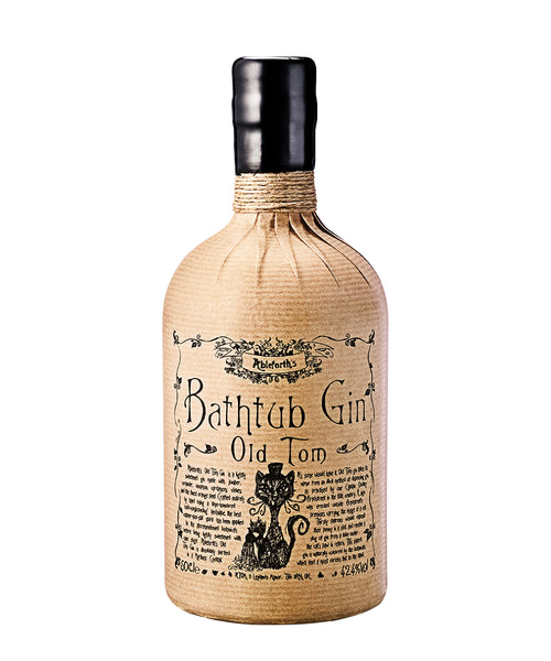 Buy Ableforths Old Tom Gin - 42.4% - 500ml Online at Wholly Spirits Malaysia