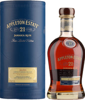 Appleton Estate 21yo Rare Limited Edition - 43% - 750ml