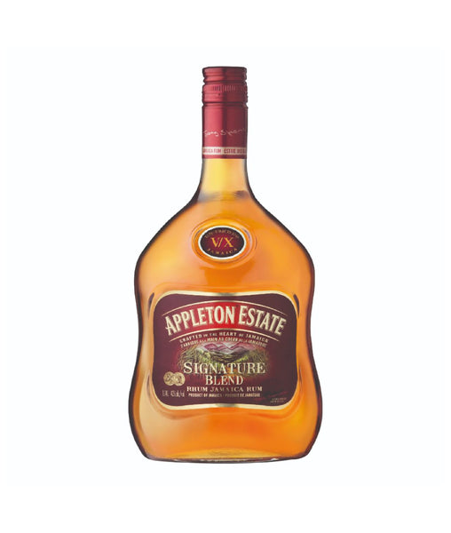 Appleton Estate Signature Blend - 40% - 750ml