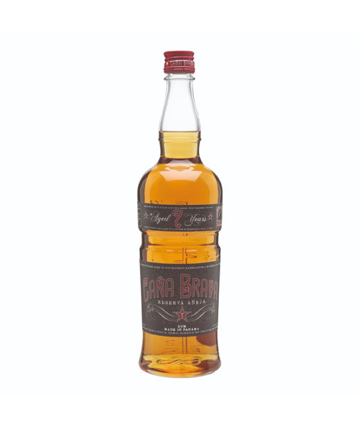 Buy Cana Brava 7 - 45% - 750ml Online at Wholly Spirits Malaysia