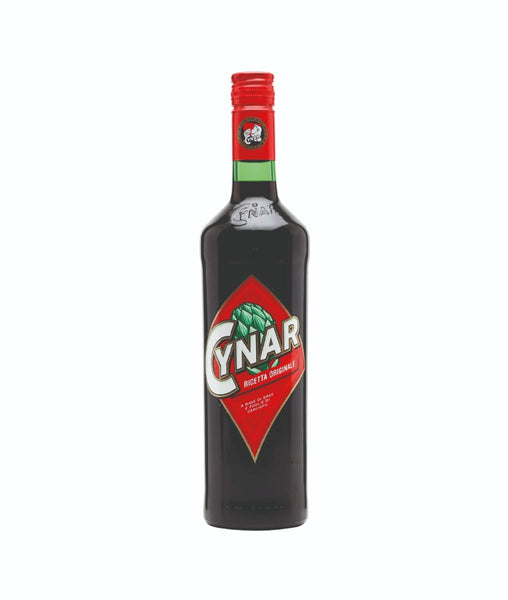 Buy Cynar Ricetta Originale - 16.5% - 700ml Online at Wholly Spirits Malaysia