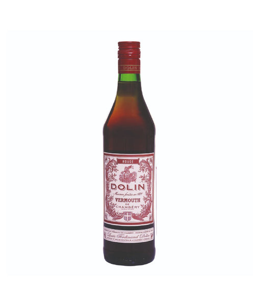 Buy Dolin Rouge - 16% - 750ml Online at Wholly Spirits Malaysia