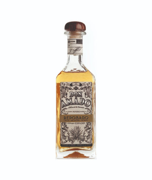 Don Amado Reposado Mezcal - 45% - 750ml