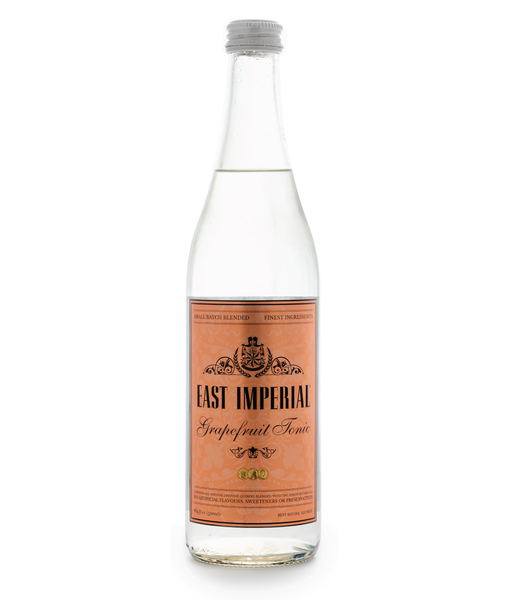 East Imperial Grapefruit Tonic - 500ml - 0%