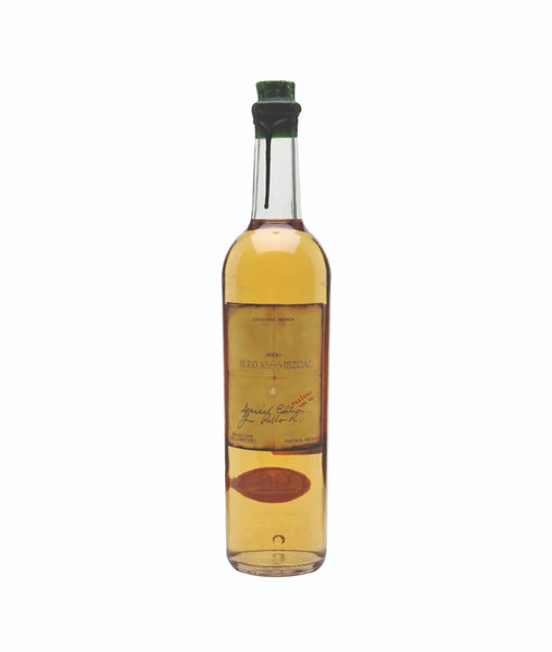 Buy Ilegal Mezcal Anejo - 40% - 750ml Online at Wholly Spirits Malaysia