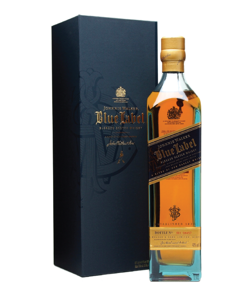 JW Blue Label - 40% - 700ml