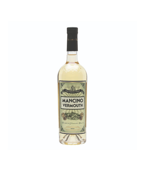 Buy Mancino Secco Vermouth - 18% - 750ml Online at Wholly Spirits Malaysia