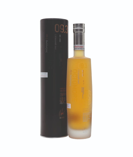 Octomore 9.3 Islay Barley - 62.9% -  700ml