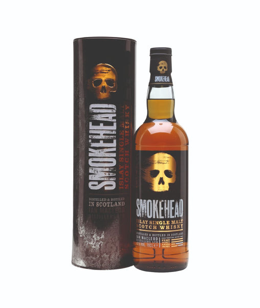 Smokehead Islay Single Malt - 43% -700ml