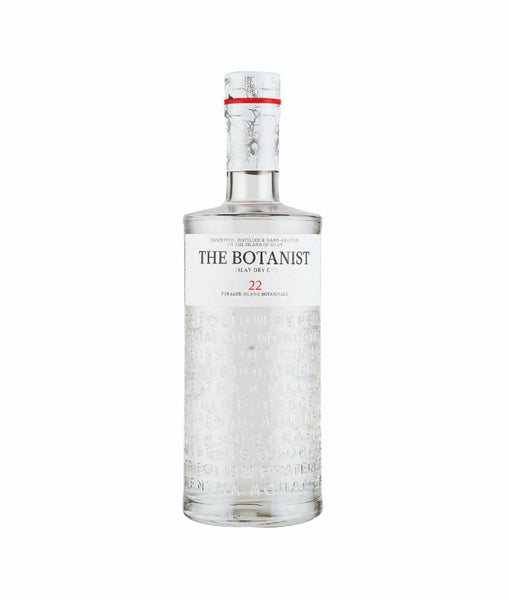 The Botanist Islay Dry Gin - 46% - 700ml
