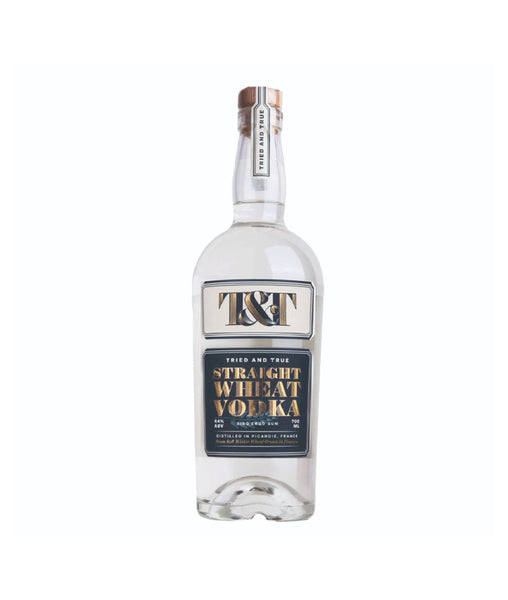 Tried & True Vodka - 44% - 700ml