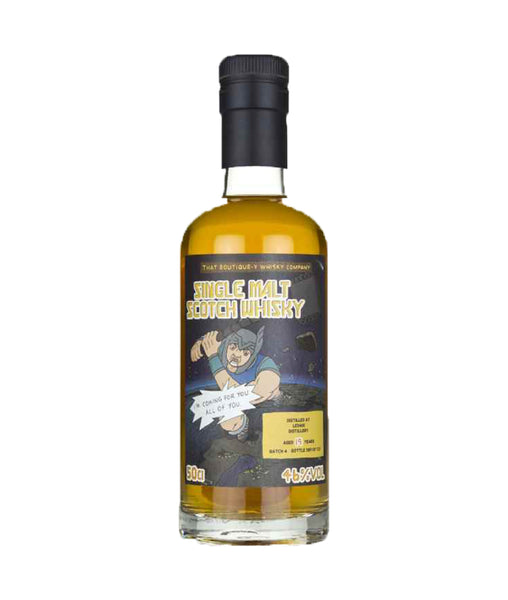 TBWC Ledaig 19 Year Old - 46% - 500ml