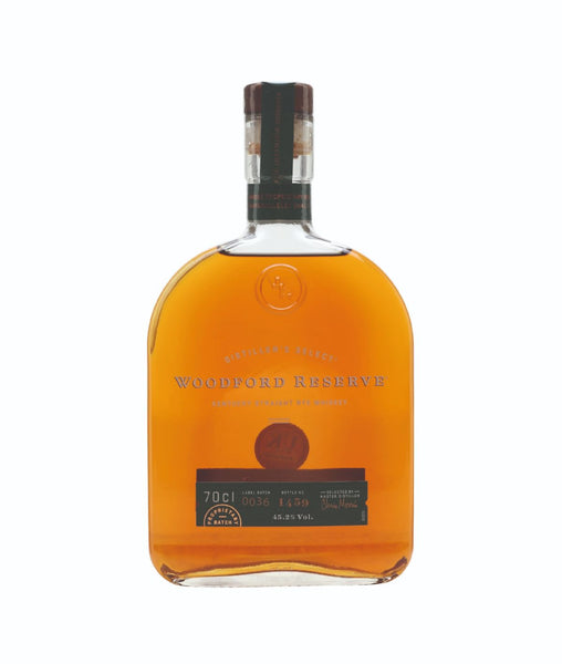 Buy Woodford Reserve Kentucky Rye Whiskey - 45.2% - 700ml Online at Wholly Spirits Malaysia
