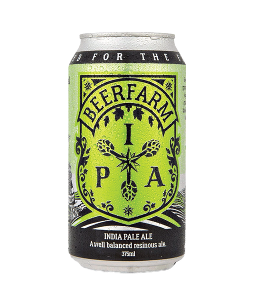 Buy Beerfarm India Pale Ale - 5.6% - 375ml Online at Wholly Spirits Malaysia