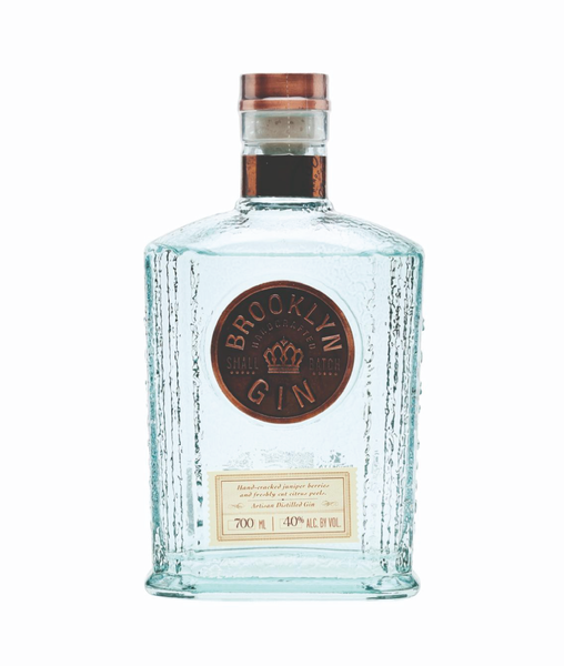 Brooklyn Gin - 40% - 750ml