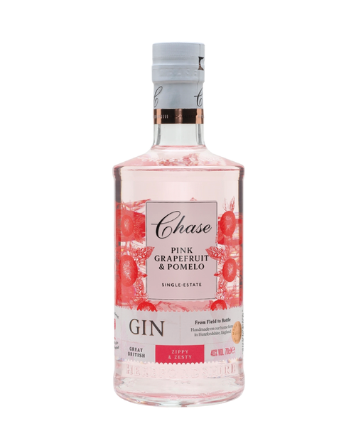 Chase Pink Grapefruit & Pomelo Gin - 40% - 700ml
