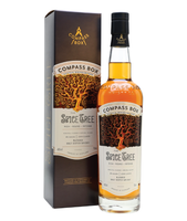 Compass Box The Spice Tree Blended Malt Scotch - 46% - 700ml