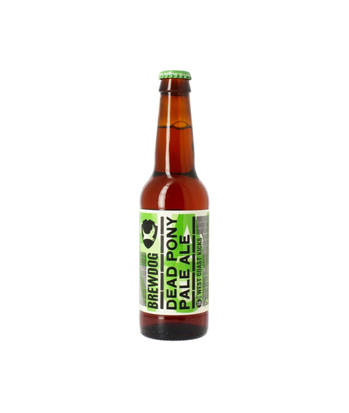 Brewdog Dead Pony Club - 3.8% - 330ml