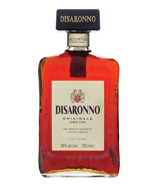 Buy Disaronno Originale - 28% - 700ml Online at Wholly Spirits Malaysia