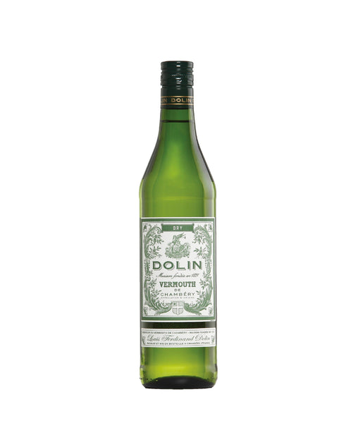 Buy Dolin Dry - 17.5% - 750ml Online at Wholly Spirits Malaysia
